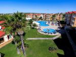 Anteprima piscina e villaggi dall'alto Nicolaus Club Roc Cala'n Blanes Beach