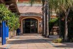Anteprima ingresso Nicolaus Club Salice Resort