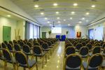 Anteprima sala conferenze nicolaus club baia dei mulini