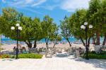 Anteprima ingresso spiaggia nicolaus club blue sea beach resort