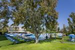 Anteprima piscina e verde nicolaus club dessole lippia golf resort