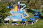 Anteprima piscina ed acquapark nicolaus club dessole lippia golf resort