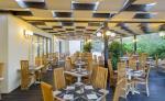 Anteprima sala colazione esterna nicolaus club dessole lippia golf resort