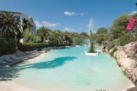 laghetto Nicolaus Club Ostuni Rosa Marina Resort