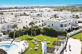 panoramica villaggio Nicolaus Club Borgo Rio Favara Resort