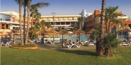 panoramica resort Esperia Palace Hotel
