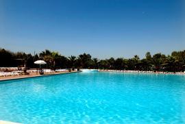 dettaglio piscine Minerva Club Resort & Spa