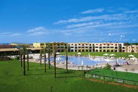 la piscina del Portogreco