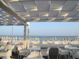 bar spiaggia Nicolaus Club Porto Kaleo