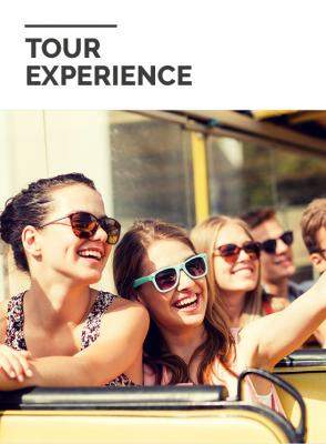 Experience & Tour