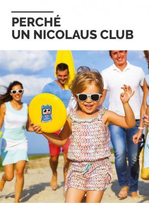 Perché un Nicolaus Club