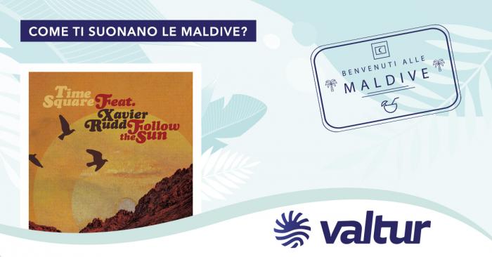 Viaggiare alle Maldive