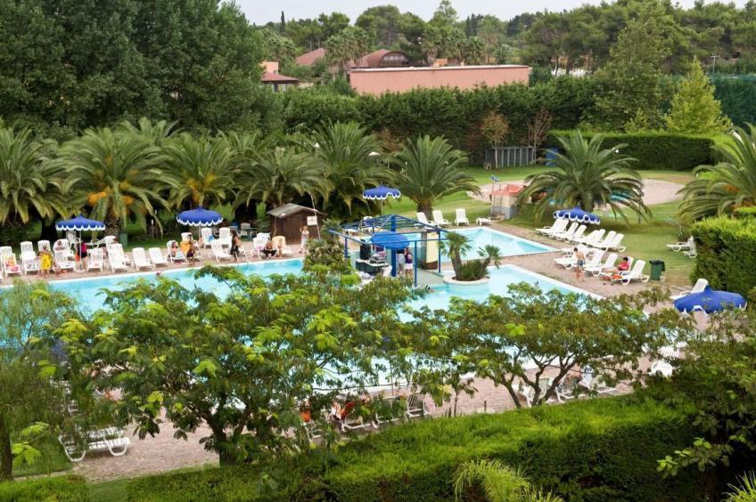 panoramica Nicolaus Club Araba Fenice