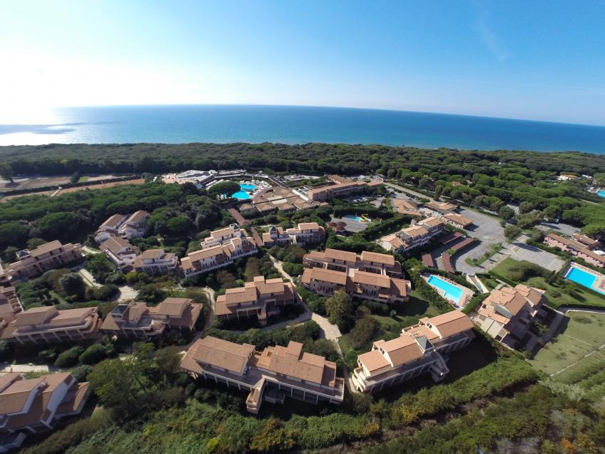 Bagno Mediterraneo San Vincenzo : Garden toscana resort san vincenzo nicolaus club in toscana